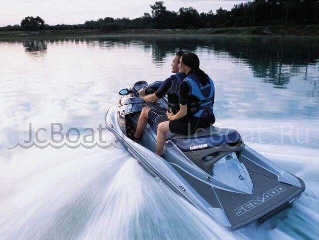 водный мотоцикл SEA-DOO GTX 4 TEC SC LTD 2004 года