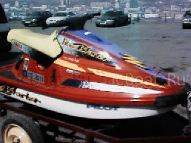 водный мотоцикл YAMAHA MJ-700TZ 1995 года
