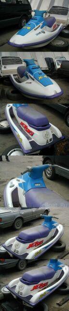 водный мотоцикл KAWASAKI 1996 года