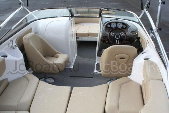катер REGAL 2400 BOWRIDER 2005 года