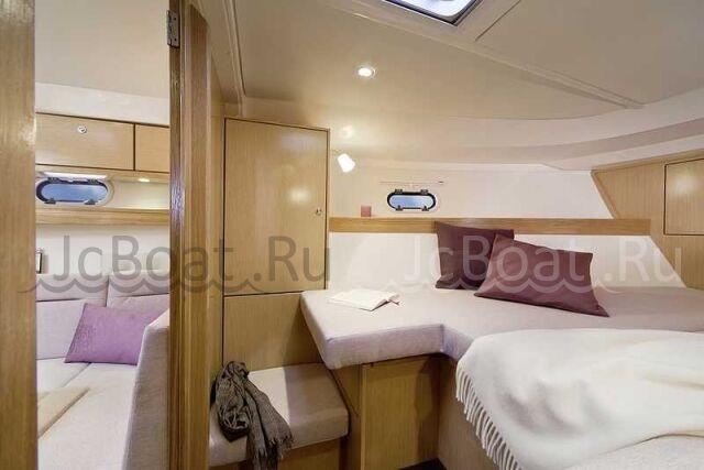 яхта моторная BAVARIA SPORT 34 HT 2012 года