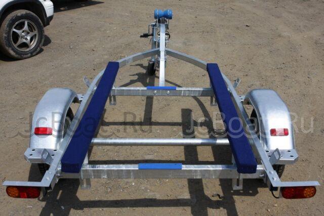 прицеп/трейлер Прицеп SBR230 2013 года