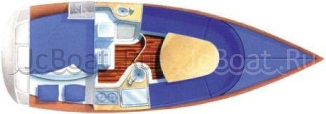 яхта парусная YANMAR Hunter 260 2001 года