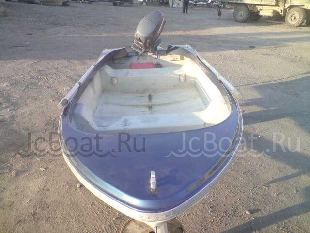 лодка пластиковая YAMAHA 1996 года