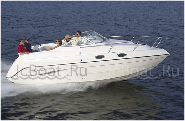 яхта моторная VOLVO PENTA 5.0 GXI  2004 года