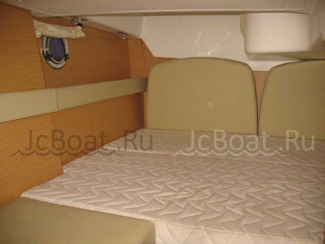 яхта моторная MONTE CARLO 32 BENETEAU 2008 года