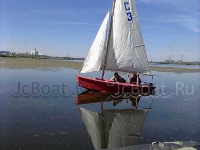 яхта парусная швертбот класса