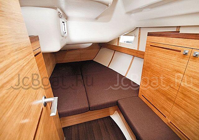яхта парусная ELAN IMPRESSION 444 2014 года
