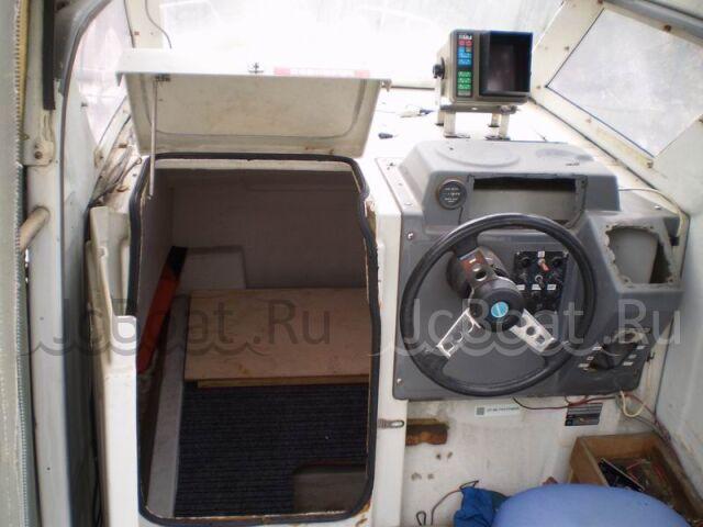катер YANMAR ЯНМАР - ФХ-2 1990 года