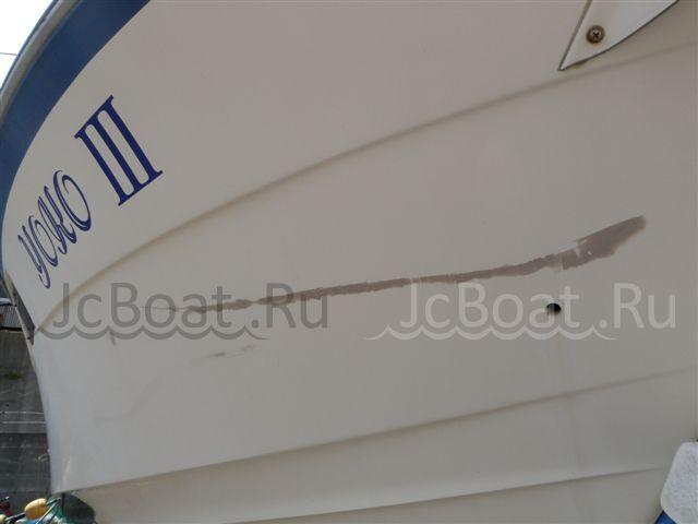 яхта моторная YAMAHA РС-26 1992 года