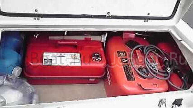 яхта парусная YAMAHA 25 1995 года
