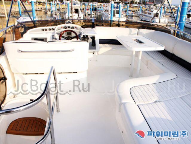яхта моторная PRINCESS PRINCESS 42 2005 года