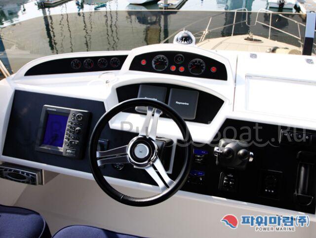 яхта моторная PRINCESS PRINCESS 54 2008 года