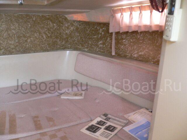 яхта моторная YAMAHA STR25 1996 года