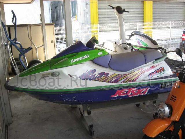 водный мотоцикл KAWASAKI ZX-i900 2003 года
