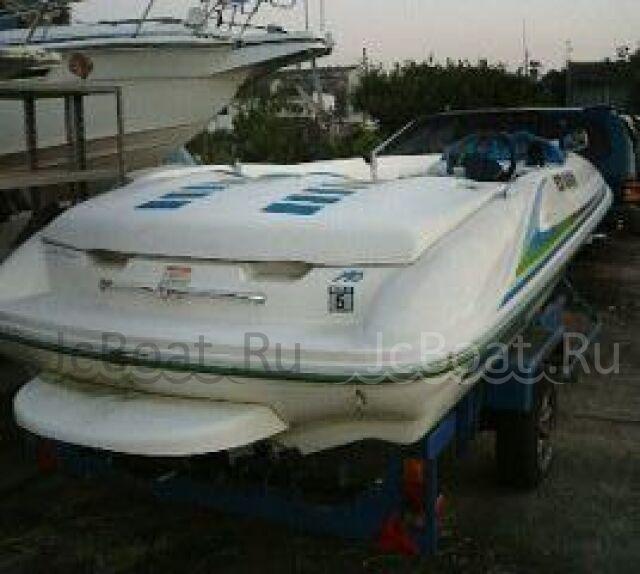 лодка пластиковая SEARAY 1997 года