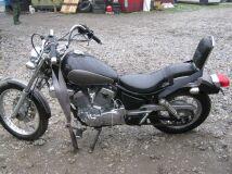 мотоцикл YAMAHA VIRAGO купить по цене 90000 р. в Находке