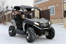 квадроцикл CZ CF MOTO CF625-Z6 купить по цене 210000 р. в Челябинске