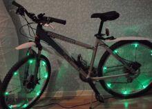 велосипед  MONGOOSE ALX