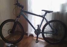 велосипед  JAMIS TRAIL X3