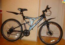 велосипед  SKIF STING 07