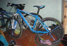 велосипед  CUBE ANALOG 26