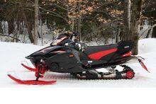снегоход YAMAHA RS VECTOR LTX