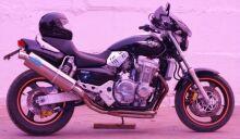 классик HONDA X4 купить по цене 399500 р. в Новосибирске