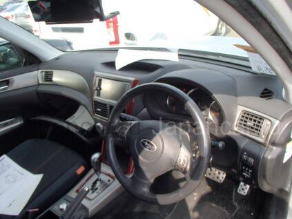 Subaru Forester 2008 года во Владивостоке на запчасти