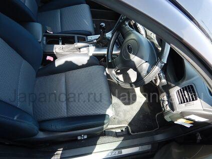 Subaru Legacy B4 2006 года во Владивостоке на запчасти