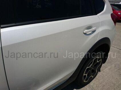 Subaru XV 2014 года во Владивостоке на запчасти