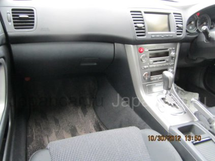 Subaru Outback 2004 года во Владивостоке на запчасти