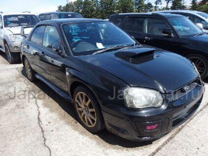 Subaru Impreza 2003 года во Владивостоке на запчасти