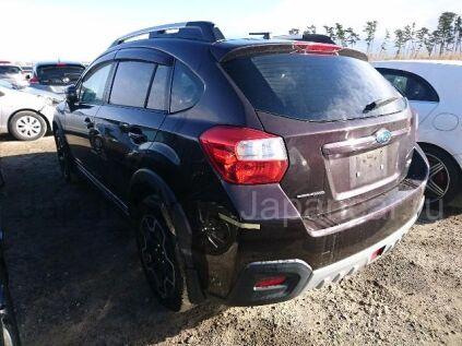 Subaru XV 2013 года во Владивостоке на запчасти