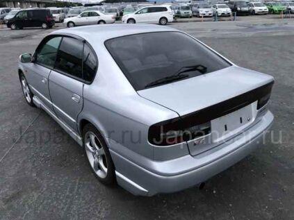 Subaru Legacy B4 2001 года во Владивостоке на запчасти
