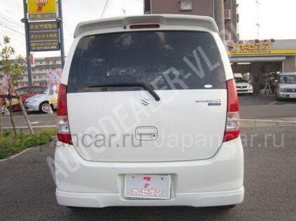 Suzuki Wagon R 2010 года в Японии