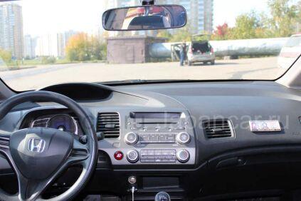 Honda Civic 2011 года в Москве