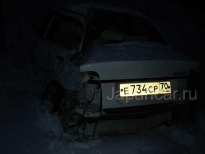 Suzuki Baleno 2000 года в Томске