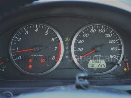 Mazda Demio 2006 года в Японии