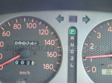 Toyota Sprinter Carib 2002 года в Японии