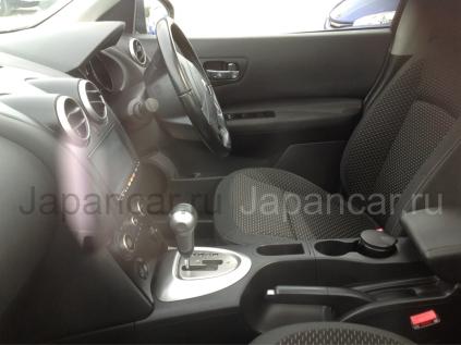 Nissan Dualis 2009 года в Уссурийске