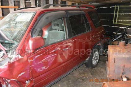 Honda CR-V 1997 года в Тынде