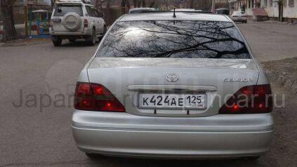Toyota Celsior 2001 года в Уссурийске
