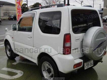Suzuki Jimny Wide 1999 года в Японии