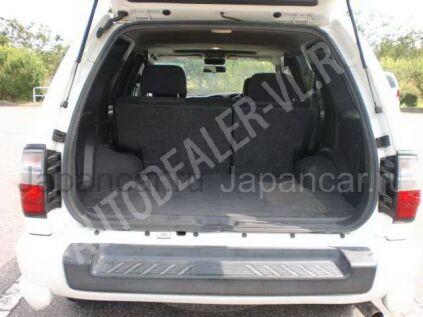 Nissan Terrano Regulus 2000 года в Японии