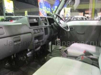Subaru Sambar Truck 2003 года в Японии, ISHIKAWA