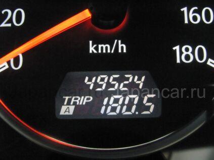 Mazda Verisa 2008 года в Японии, FUKUI