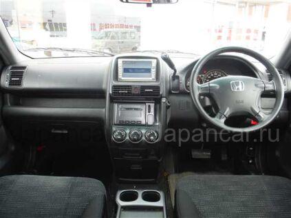 Honda CR-V 2007 года в Японии