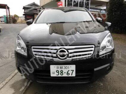 Nissan Dualis 2010 года в Японии