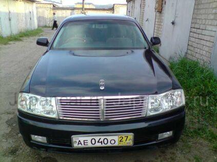 Nissan Cedric 1999 года в Чите